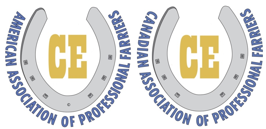 American Association of Professional Farriers and Canadian Association of Professional Farriers