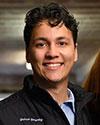 Dr. Gabriel Gonzalez | Allegheny Equine Intern