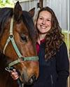 Alexis Baney, Intern | Allegheny Equine Veterinarian