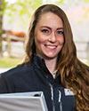 Alexis Graham | Allegheny Equine Veterinarian
