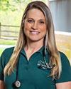Dr. Salomonn | Allegheny Equine Veterinarian