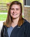 Tayla Stofko | Allegheny Equine Veterinarian