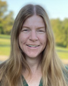 Kristin Abderhalden, DVM   Allegheny Equine Veterinarian
